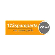123 Spare Parts coupons