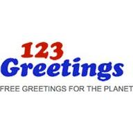 123Greetings coupons