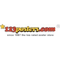 123Posters coupons