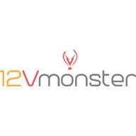 12Vmonster ®  coupons