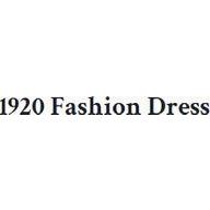 1920 Fashion Dress coupons