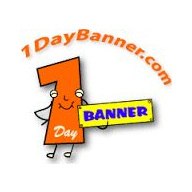 1DayBanner coupons