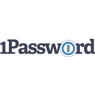 1Password coupons