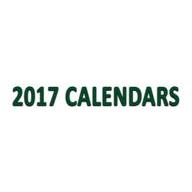 2017 Calendars coupons