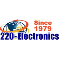 220 Electronics coupons