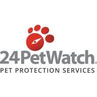 24 Petwatch coupons