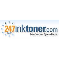 247inktoner.com coupons