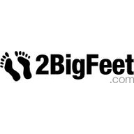 2BigFeet coupons