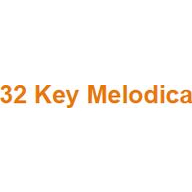 32 Key Melodica coupons