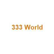 333 World coupons
