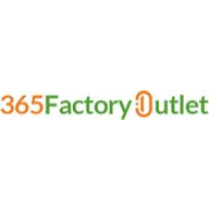 365 Factory Outlet coupons