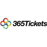 365Tickets USA coupons