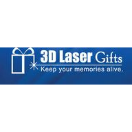 3DLaserGifts.com coupons