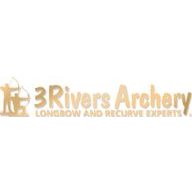 3Rivers Archery coupons