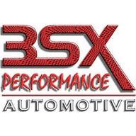 3SX Performance Automotive coupons