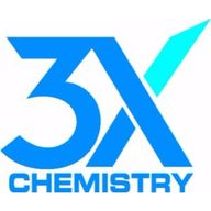 3X:Chemistry coupons