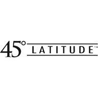 45 Degree Latitude coupons
