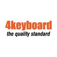 4keyboard coupons