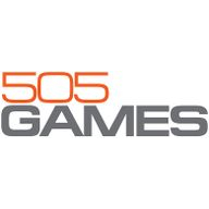 505 Games coupons