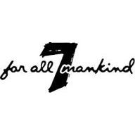 7 For All Mankind coupons