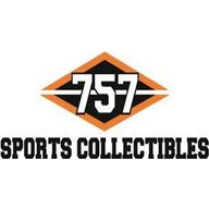 757 Sports Collectibles coupons
