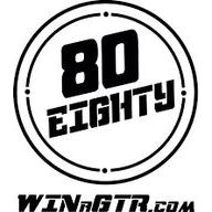 80 Eighty coupons