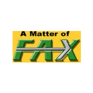 A Matter Of Fax coupons