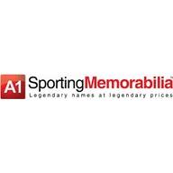 A1 Sporting Memorabilia coupons