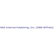 AAA Internet Publishing Inc. (DBA WTFast) coupons