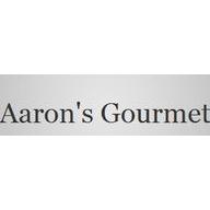 Aarons Gourmet coupons