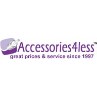 Accessories4less coupons