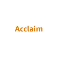 Acclaim coupons
