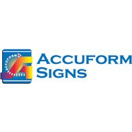 Accuform Signs coupons