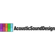 Acoustic Sound Design coupons