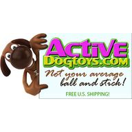 ActiveDogToys.com coupons