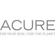 Acure Organics coupons