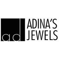 Adina's Jewels coupons