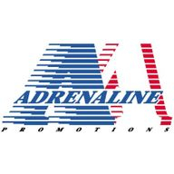 Adrenaline Promotions coupons