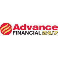Advance Financial 24/7 coupons
