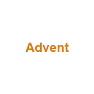 Advent coupons
