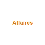 Affaires coupons