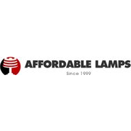 Affordable Lamps coupons