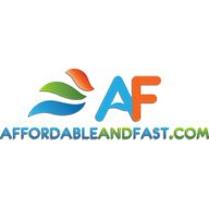 Affordableandfast coupons