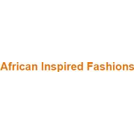 African Inspired Fashions coupons