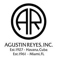 Agustin Reyes coupons