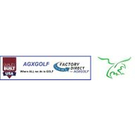 AGXGOLF coupons