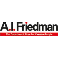 A.I. Friedman coupons