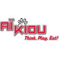 AïKiou coupons
