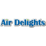 Air Delights coupons