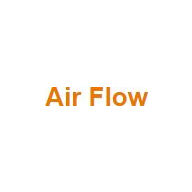 Air Flow coupons